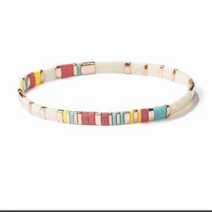 """Victoria Emerson """"Joy"""" Bracelet NEW"""